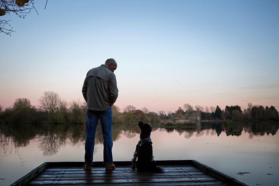 Best Dog Holidays UK