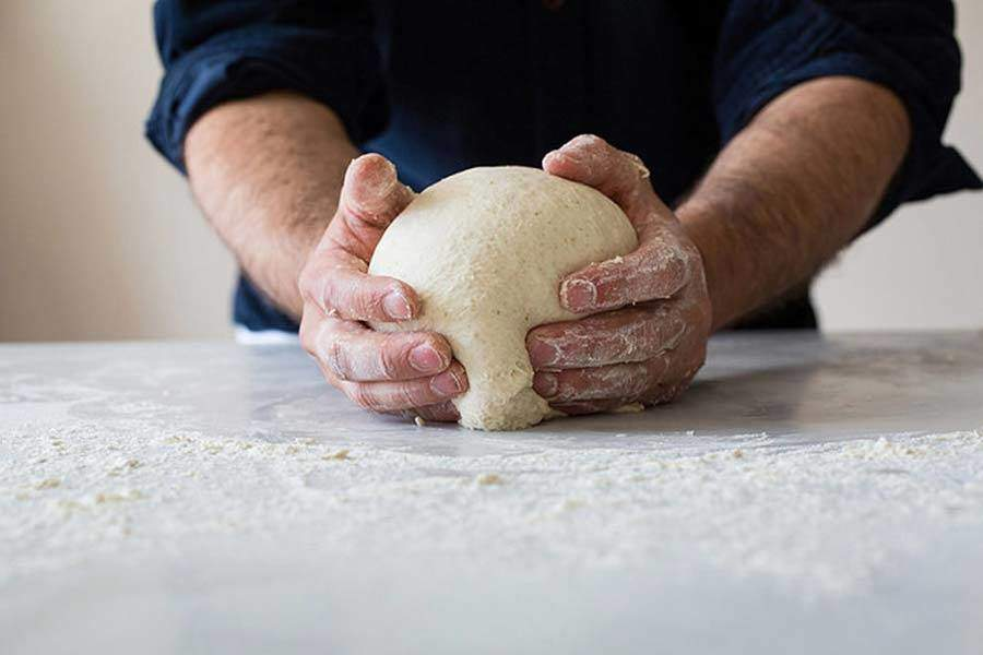 Bread Making Courses Cotswolds