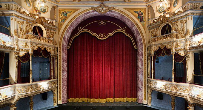 Cheltenham Everyman Theatre Cotswolds