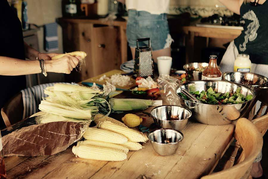 Cotswold Foodie Holidays