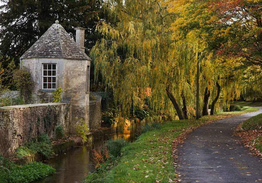 Cotswold Top Attractions List