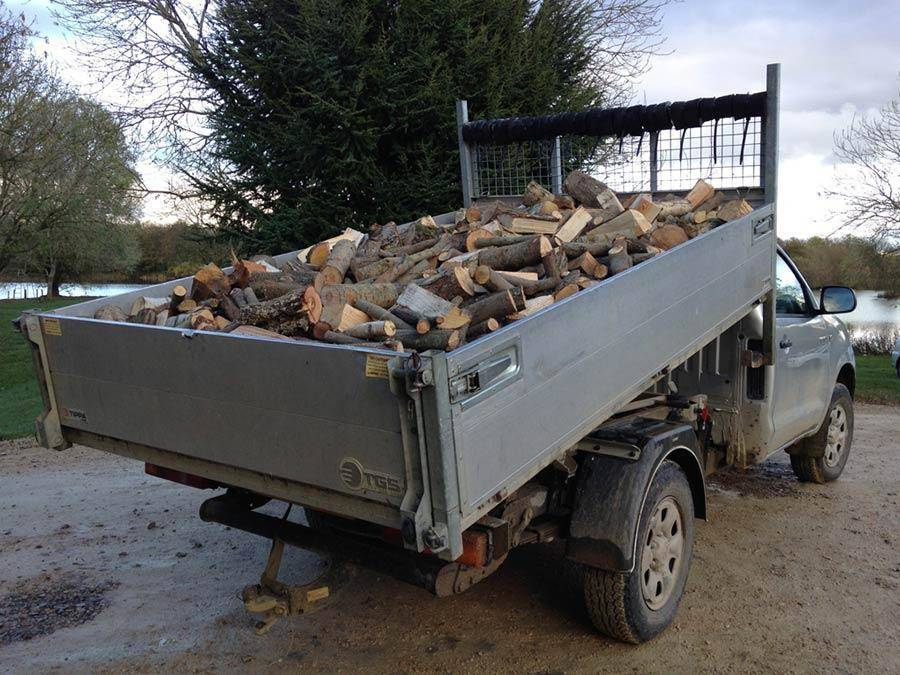 Firewood For Sale Cirencester