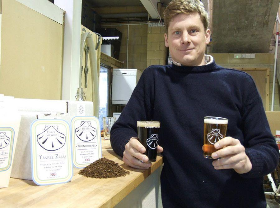Force Brewery Cotswolds