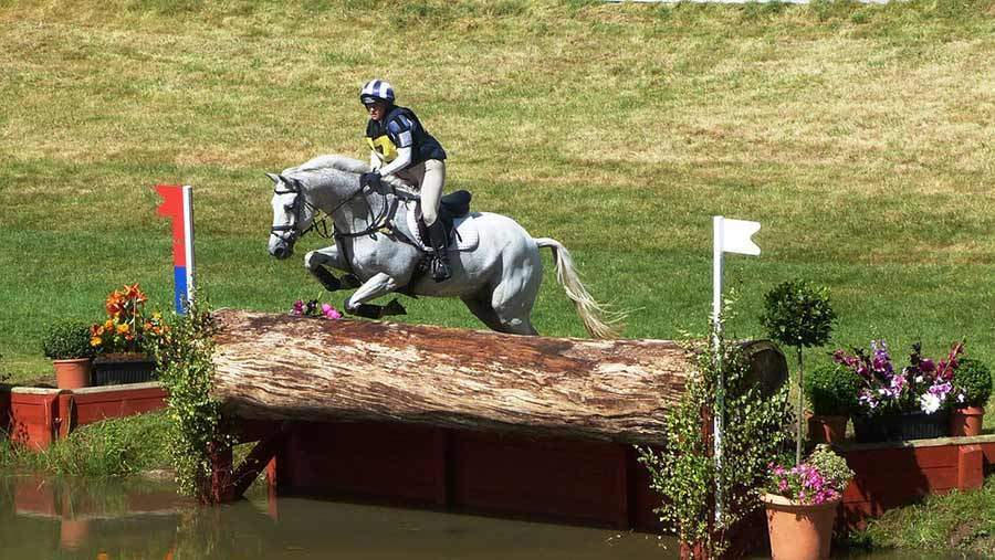 Hartbury Horse Trials Cotswolds Days Out