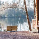 Honeymoon Lodges UK