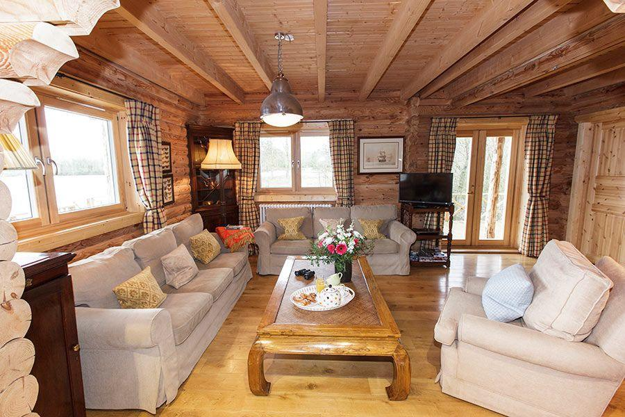 Keno Lodge 12