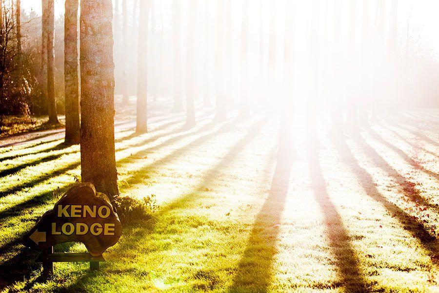 Keno Lodge 19