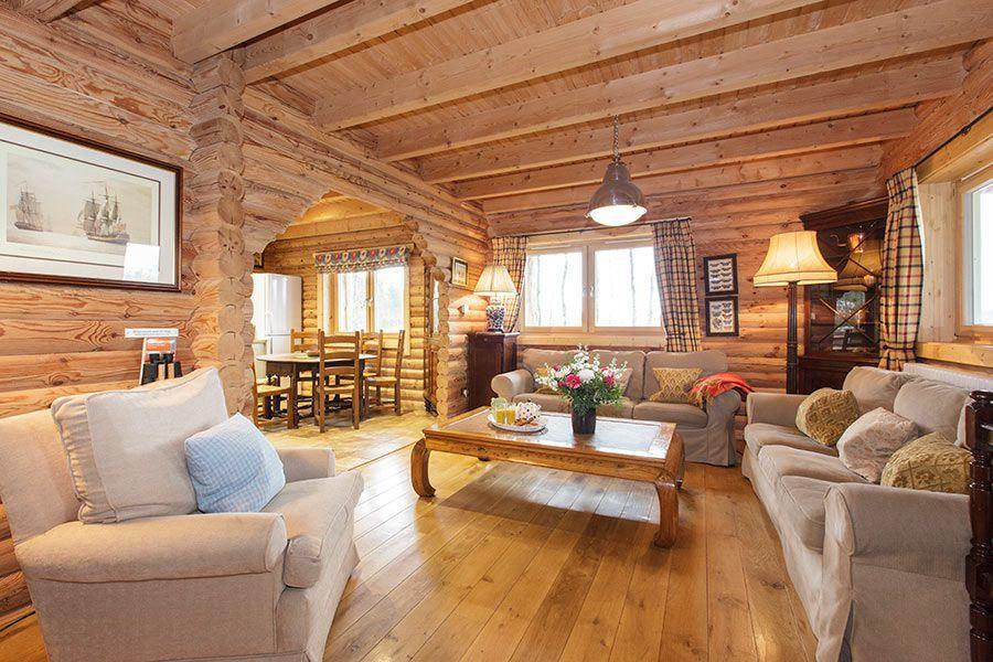 Keno Lodge 21