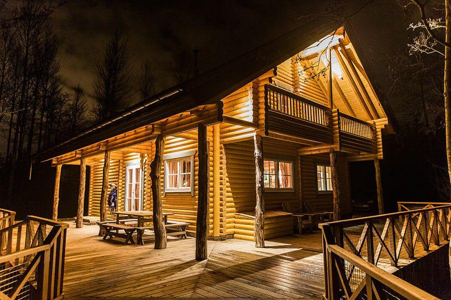 Keno Lodge 3