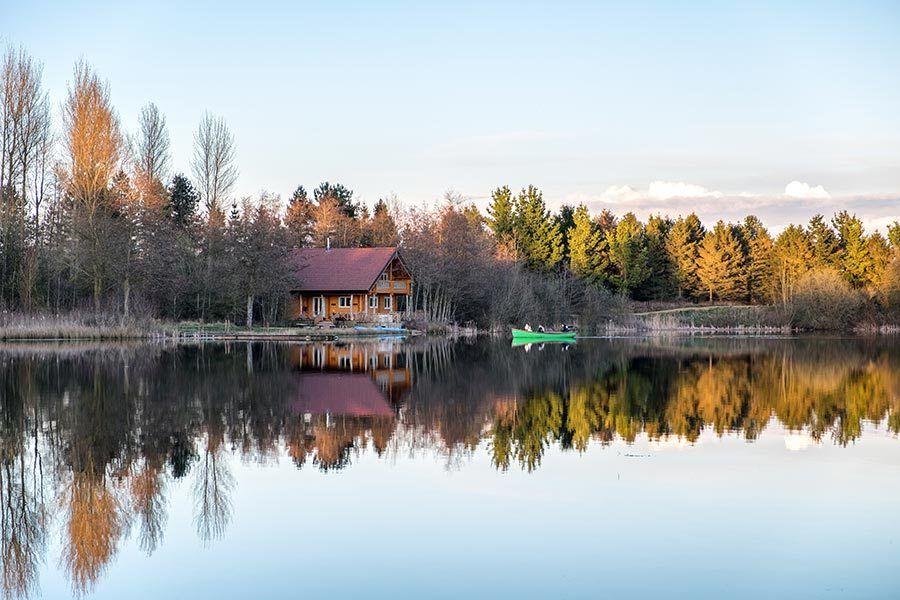 Keno Lodge