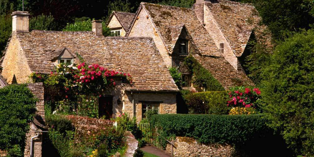 Weekend Breaks In The Cotswolds