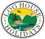 Log House Holidays 2021/2022