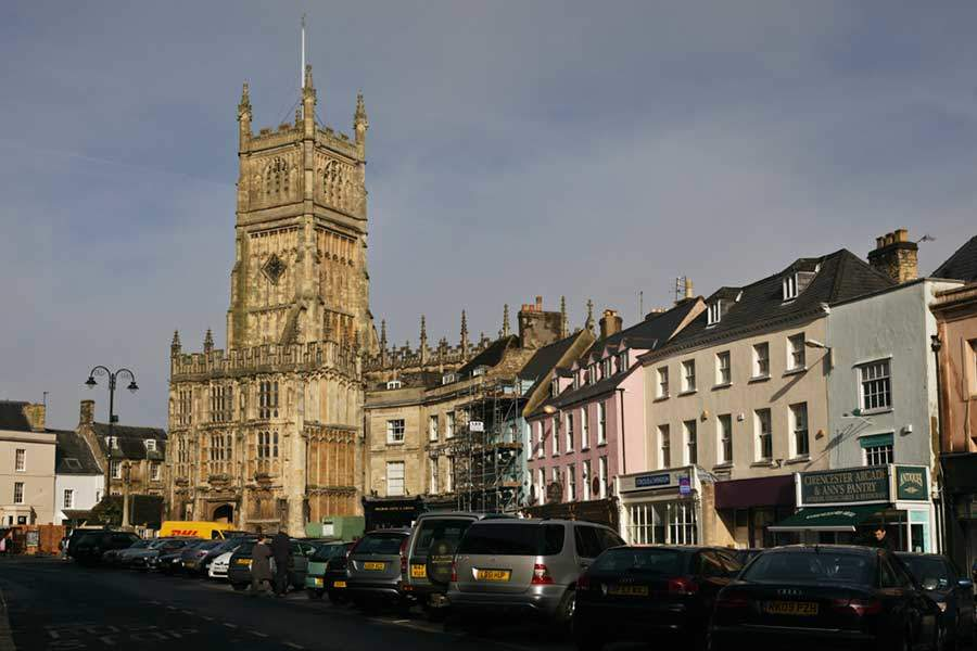 Cirencester Things To Do