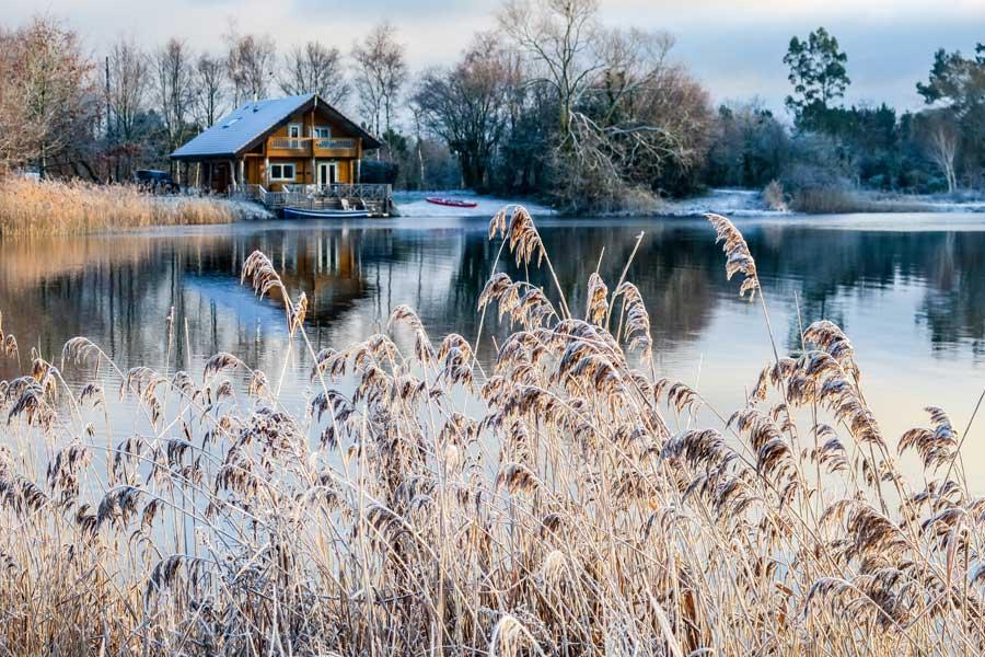 Romantic-Log-House-Holiday