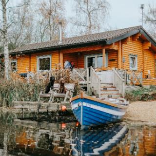 Island Lodge