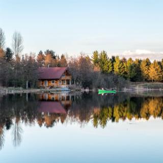 Keeno Lodge